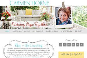 Carmen Horne