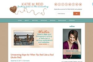 Katie M. Reid