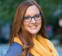 MRM Team: Mandy Roberson