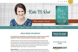 Katie M. Reid – Made Like Martha