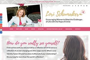 Lori Schumaker
