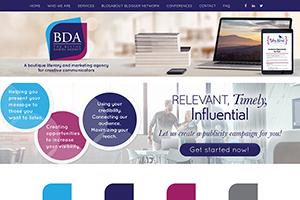 The Blythe Daniel Agency