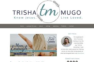 Trisha Mugo