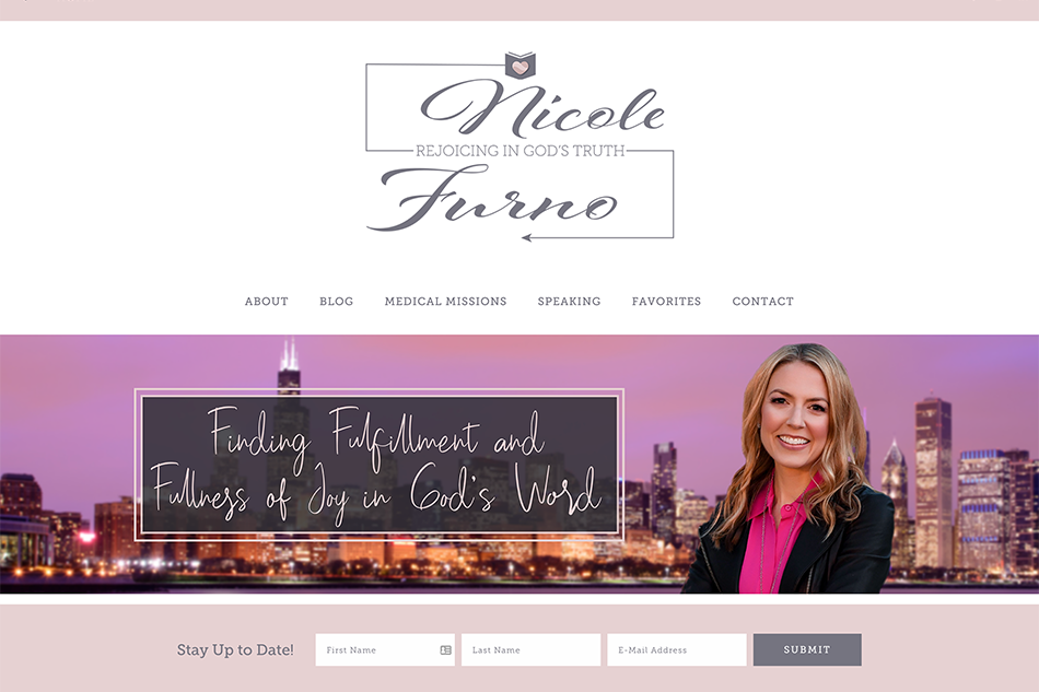 Nicole Furno