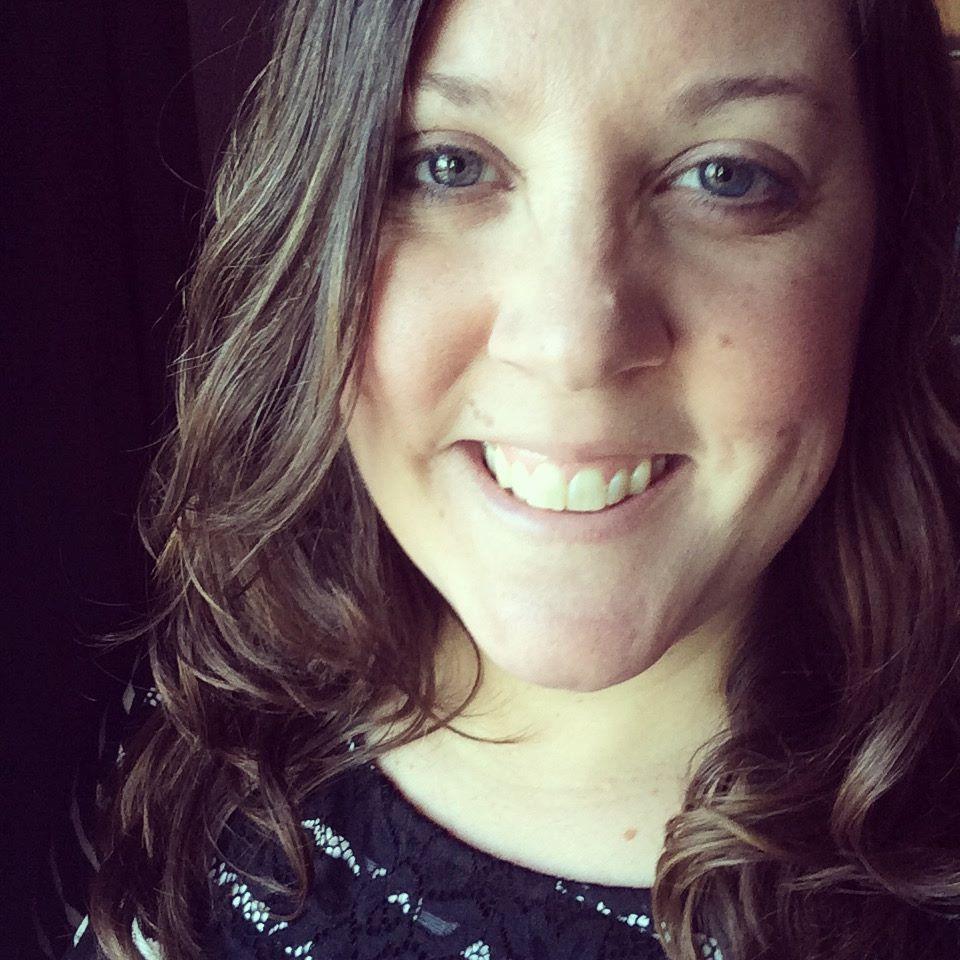Meet Christy Willard: Graphic Designer, Brand Manager