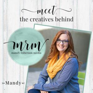 Meet MRM: Mandy Roberson – Owner & Team Leader