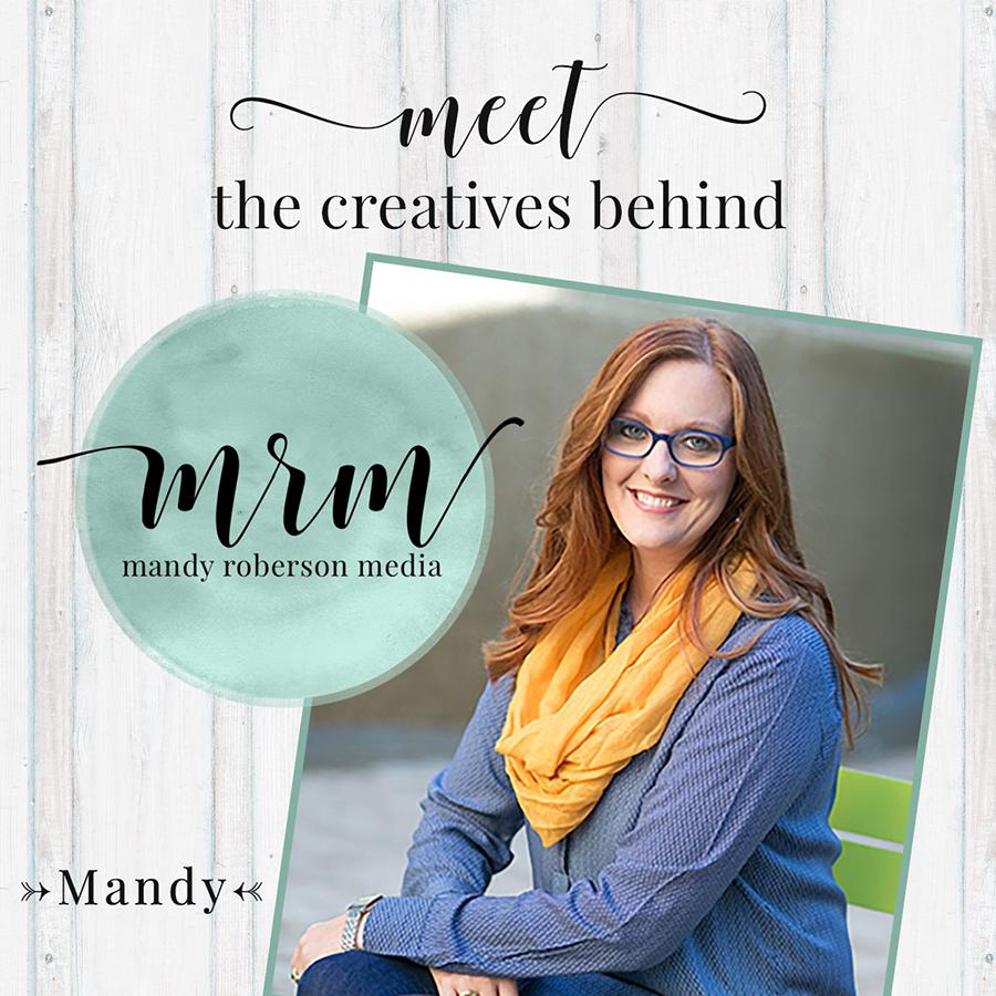 MRM: Meet Mandy Roberson
