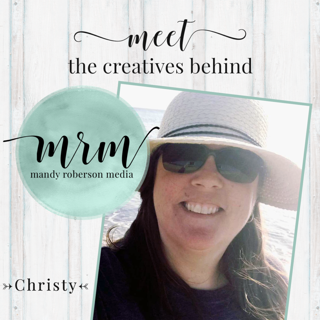 MRM: Meet Christy Willard: Graphic Designer and Brand Manager