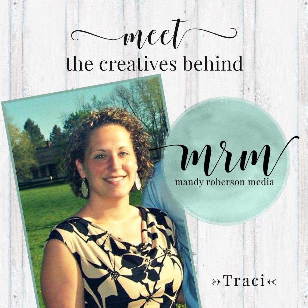 MRM: Meet Traci Little
