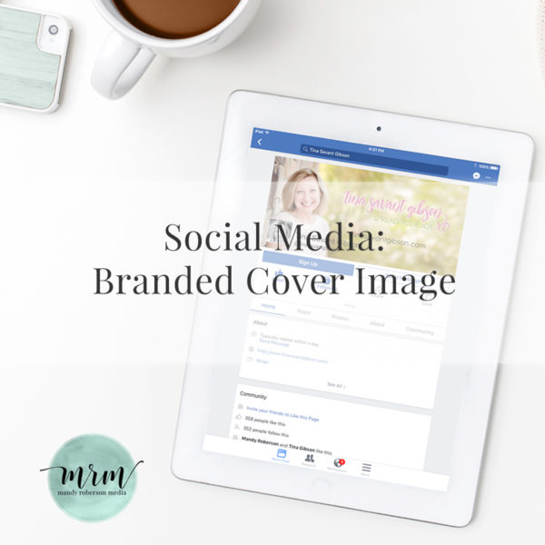 MRM Social Media Cover Image