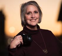 MRM Team: Karen Lewis, Designer