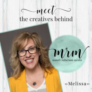 Meet MRM: Melissa Mashburn – Publicity Coordinator