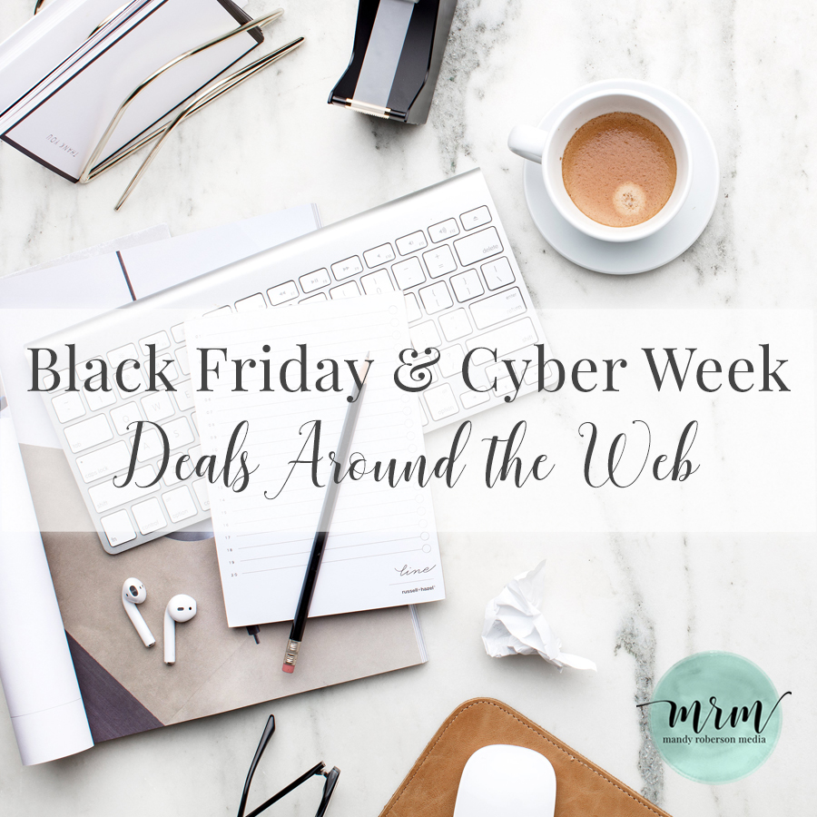 MRM: Black Friday Deals Around the Web