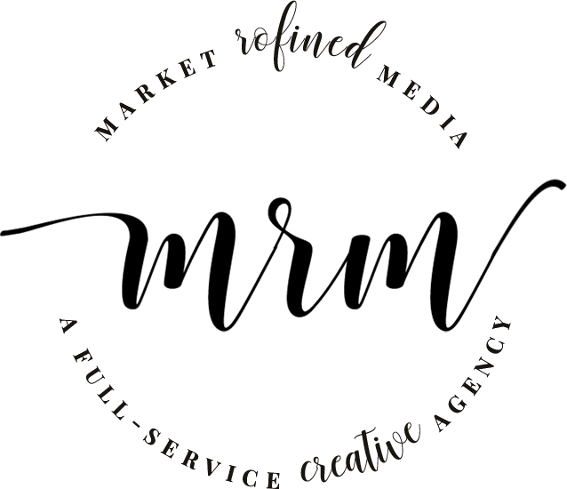 Market Refined Media: A Full-Service Creative Agency