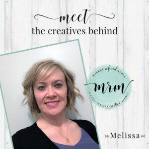 Meet MRM: Melissa Barnes – Administrative Assistant